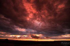 Stormy Skies Ahead #brandonjpro #sky