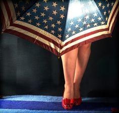 Patriot Style