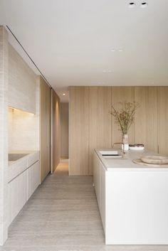 Home minimalist kitchen modern Ideas