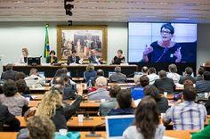 MPF debate agenda comum em direitos humanos com sociedade civil e movimentos sociais