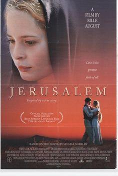 Jerusalém (Jerusalem), 1996.
