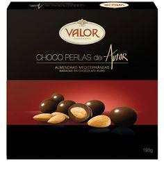 Nuestra Gama de productos de Autor tiene el placer de presentaros las ChocoPerlas de Valor.