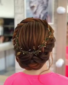 Gorgeous bridal hair styles for girls. Gorgeous bridal hair styles for girls.Long Wedding Hairstyles Long Wedding HairstylesHOW TO DO THE PERFECT CUT CREASE MAKEUPA super easy cut crease makeup tutorialGorgeous bridal hair styles for girls. Cool Braid Hairstyles, Long Hairstyles, Wedding Hairstyles, Beautiful Hairstyles, Updos Hairstyle, Hairstyle Ideas, Bridal Hairstyles With Braids, Belle Hairstyle, Stylish Hairstyles