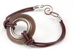 Jewelry Making Idea: Eternal Bracelet