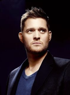 Michael Buble - my biggest heart throb! This guy is amazingly talented, funny and handsome. Best concert I ever been too xx can't wait to take Husbandy again xx Michael Buble, The Power Of Music, Celebs, Celebrities, Perfect Man, Gorgeous Men, Pretty People, Comedians, Music Artists