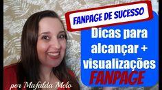 Fan page de Sucesso – Como alcançar mais visualizações nos posts na fan ...