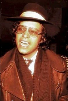 Hector Lavoe Good Music, My Music, All Star, Famous Latinos, Willie Colon, Latino Artists, Musica Salsa, Salsa Music, Mocha