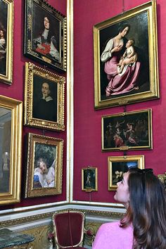 Florence Guide: Palazzo Pitti - History In High Heels