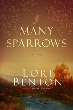 (August 2017) Many Sparrows: A Novel by Lori Benton https://www.amazon.com/dp/1601429940/ref=cm_sw_r_pi_dp_x_nIr9ybBX9XTCM