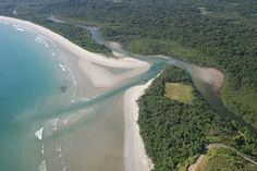Brazil beaches: Fazenda beach in Brazil