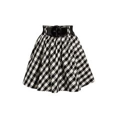 H&M skirt with belt and plaid print, €24.90 (1.905 RUB) ❤ liked on Polyvore featuring skirts, mini skirts, bottoms, saias, gonne, plaid skirt, tartan skirt, tartan plaid mini skirt, tartan mini skirt and h&m skirts