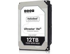 Western Digital revela novos discos selados em hélio e até 14 TB