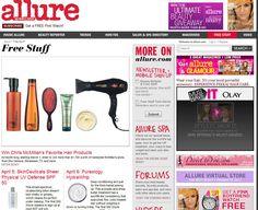 Free Makeup Sample Sites