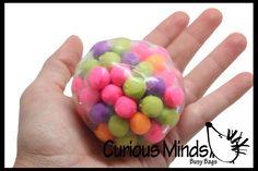 DNA - Squishy Fidget Ball