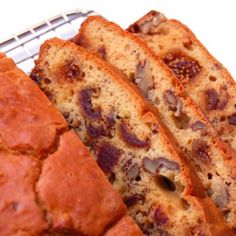 This recipe of Egyptian bread is prepared with fig and dates and thus become very healthy meal for breakfast. The method is simple and easy you just need to mix the ingredients as mentioned below and then bake in oven, it only takes time in baking otherwise all the procedure is very easy. You may add raisins and other nuts of your choice.
