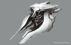 And get ready for another inspiration pick with Brian Sum, Concept Artist who's worked on Mass Effect 3 Mass Effect 2, dragon Ages