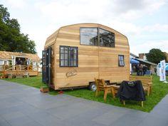 The Lumber Loft | Tiny House Swoon