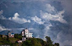 Nagarko. Himalaia