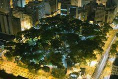 Praça da República Centro de São Paulo