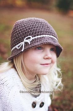 What's Your Favorite Crochet Hat Style?