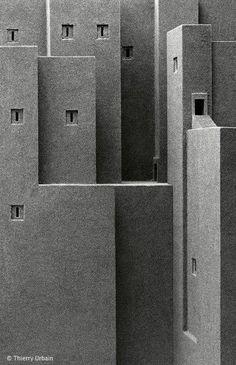 Qsar el Sarab: The Citadel  Thierry Urbain