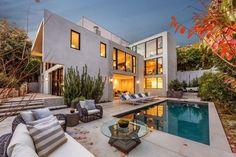 Kendall Jenner schokte haar nieuwe buren bij de aankoop van haar laatste huis