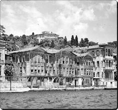 Arnavutköy - 1938   Fotoğraf : Nicholas V. Artamonoff