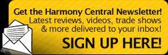 Harmony Central - Musician's Community