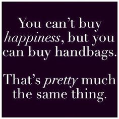 Fashion Quotes : and clothes shoes & make-up  #shopaholic