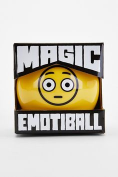 Magic Emotiball
