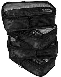 small packing cubes http://www.amazon.com/Small-Packing-Cubes-Travel-International/dp/B00JKI7FFG/