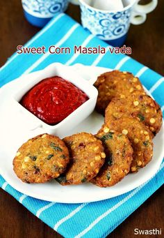 Sweet corn recipes | Collection of Indian sweet corn recipes