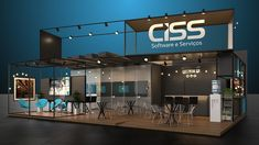CISS - Feicon 2017 on Behance