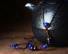 Original Boho style ethnic tribal necklace online wholesale