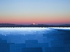 That huge solar array you see flying over Nevada is even more amazing from the…