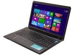 """Sony Vaio SVE1712BCXB i5-3210M 2.5GHz 17.3"""" AMD 7650M FullHD Notebook by Sony. $738.99. Operating System: - Windows¨ 8, 64bit Graphics: - AMD Radeon HD 7650M Display: -17"""" Full HD LED-Backlit 1920 x 1080  Networking, Wi-Fi, and Wireless Options: - Wireless B/G/N Network Card with Bluetooth Standard Battery: -6-cell Lithium-Ion Polymer Camera: - 1.3MP Webcam Security: -Not specified by manufacturer  Ports, Slots & Chassis: -1 (charge) x USB 3.0, 3 x USB 2.0 -Hea..."""