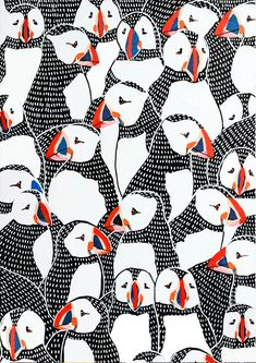 Johanna burai backgrounds art, pattern art и illustration Art And Illustration, Pattern Illustration, Illustrations, Motifs Textiles, Textile Patterns, Surface Pattern Design, Pattern Art, Pattern Fabric, Pattern Design Drawing