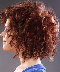 Trendy Short-Medium Curly Hair Styles trendy-curly-hair-style – Curly Hair Styles & Haircuts | Hair Care Products | Curly Hair Spot