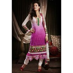 PAKISTHANI  ANARKALI SUIT - 7215