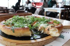 Pizza Stop - Three Notable Pizzerias in Belgrade • STILL IN BELGRADE