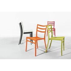 Sabrina Indoor-Outdoor Chair - Modern Outdoor Dining - Modern Outdoor Furniture - Room & Board