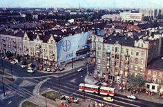 Jane Eyre, Krakow, Warsaw, Bella, Times Square, Street Art, City, House, Travel