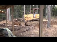 THE BACKWOODS CABIN, Episode 8, Woodstove installed. Electrical wiring in. Some…