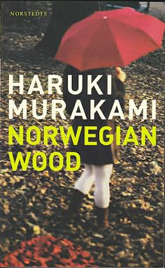 Norwegian Wood / Haruki Murakami