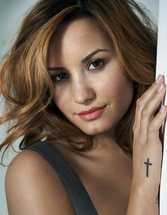 DEMI LOVATO | Demi Lovato: 'If celebs had been honest, I wouldn't have had bulimia'
