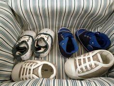 chaussures babychou