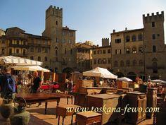 Arezzo - Fiera Antiquaria