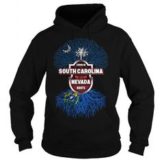 Cool  NEVADA-SOUTH CAROLINA T shirts