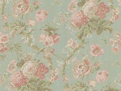 Backgrounds Vintage Flower Pattern Wallpaper Ipad Iphone Hd