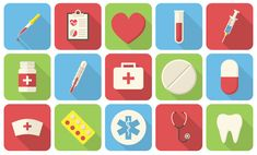 Brilliant Healthcare Icons for Marketing Miracles — Bigstock Blog